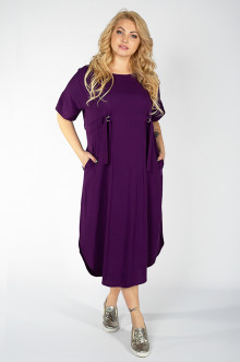 """Платье """"Вирса"""" Sparada (Фиолет)"""